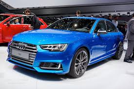 Audi S4 Specs - New 2017, 2018 Car Reviews and Pictures - cars ...