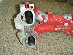 FS: (For Sale) JDM V5/6 STI intake manifold off ej207 non avcs ...