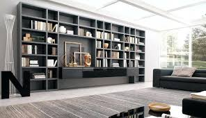 Modern Living Room Wall Units For Book Storage From Unit Bookshelves Unique Bookshelves Living Room
