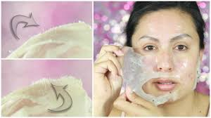 how to make a face mask to remove blackheads