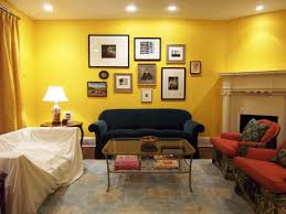 image of living room painting ideas pictures