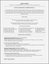 Virtual Assistant Resume Examples Fresh Virtual Assistant Resume New