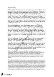 the book thief speech year hsc english advanced thinkswap the book thief speech sample page 1 3