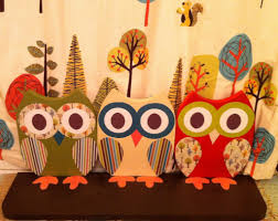 Owl Bedroom Decorating Kids Accessories Adorable Wooden Owl Shelf For Kids Room Owls