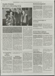 Burgemeester Henk Aalderink Begaf Zich Op Glad Ijs Pdf