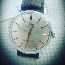 buzzufy vintage watches buzzufy instagram photos and videos vintage tissot seastar seven men watch manual winding available for in buzzufy com
