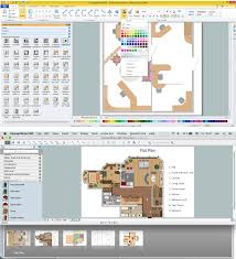 office plan software. Floor Plan Awesome Building Software Create Great Looking Home Office Templates Commercial Layout Drawing C