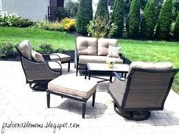 lazy boy sawyer outdoor furniture replacement cushions recliner elegant la z wicker sams club
