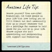 Quotes About One Sided Friendship Inspiration Quotes About One Sided Friendships Motivational Quotes Pinterest