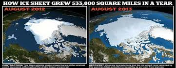 antarctic ice sheet growing global cooling return of arctic ice cap as it grows by 29