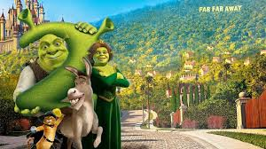 Shrek 2 (2004) - Watch on TVision or Streaming Online