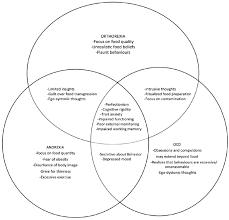 Venn Diagram Of Relationships Venn Diagram Representing The Possible Relationships Between