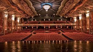 Floor Plan Paramount Theater Seattle See Description Youtube