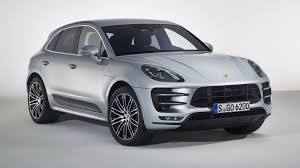 Porsche Macan Reviews, Specs & Prices - Top Speed