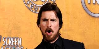 After Christian Bale's rant: His top quotes | Metro News