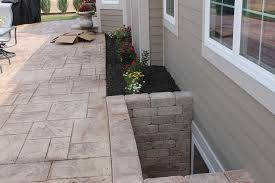 brick basement window wells. Beautiful Basement Image Of Beautiful Basement Window Wells Intended Brick D