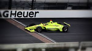 Indy 500 Car Design Xtrac A Quarter Century Of Indy 500 Wins For Xtrac