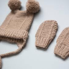 Newborn Knit Hat Pattern Interesting Ideas