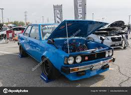 Toyota Corolla modified on display – Stock Editorial Photo ...