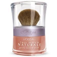 on true match naturale blush bare honey