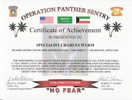 Military Certificate Of Appreciation Template Sample Of Certificate Of Honor Best Of Army Certificate Appreciation 1