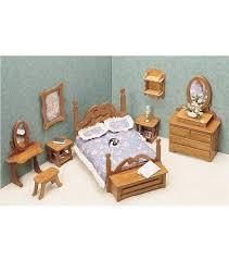 dolls furniture set. Greenleaf Dollhouse Furniture-Bedroom Set Dolls Furniture S
