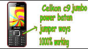 celkon c9 jumbo power batan jumper ways ...