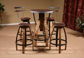 wine barrell furniture. Modren Barrell Wine Barrel Furniture Throughout Barrell S