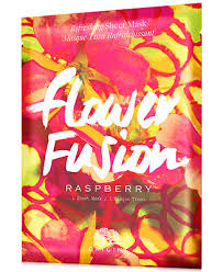 <b>Origins Flower Fusion Raspberry</b> Refreshing Sheet Mask & Reviews ...