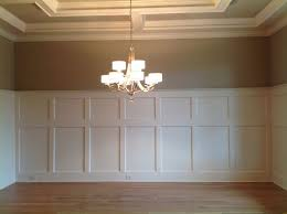 wainscoting dining room. Dining Room Panels Captivating Decor D Wainscoting E