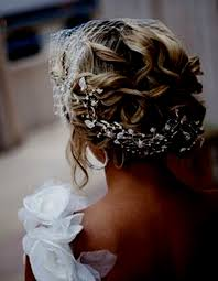 L Gant Coiffure Mariage Champetre A Idee Vos Cheveux
