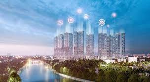 Trải nghiệm công nghệ thông minh ở căn hộ Smart Home – Smart Living tại  Sunshine City Sài Gòn - CafeLand.Vn...