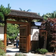 bonsai garden oakland california