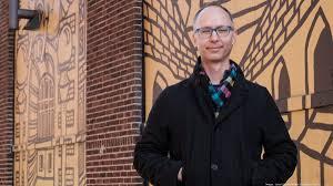 Aaron Ott Designs Aaron Ott Helps Bring Art To Buffalos Masses Buffalo