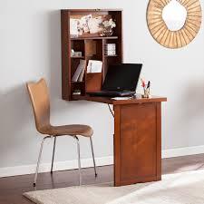 Darryl Fold-Down Wall Mount Desk