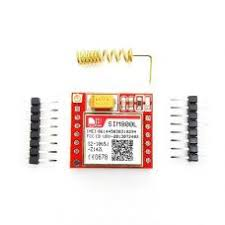 <b>SIM800L GPRS GSM</b> Breakout <b>Module</b>