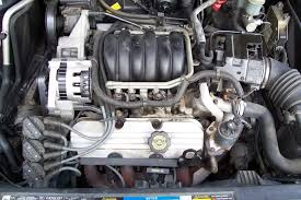 where is the pcv valve located 93 bonneville se gm forum you can t really see it too well in the picture but be it will give you an idea when compared to the diagram posted above