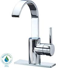 Delta Chrome Kitchen Faucets Delta Mandolin 4 In Centerset Single Handle High Arc Bathroom