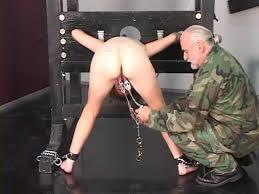Bbw spanked pain torture