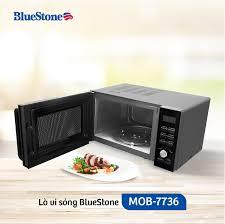 Đánh giá Lò Vi Sóng BlueStone MOB-7736 (23L), review tháng 1/2021