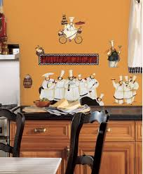 Unique Kitchen Decor Kitchen Kitchen Wall Decor With Black Board For Memo Or Notice