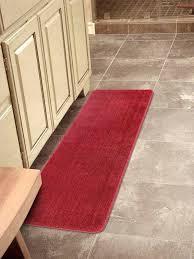 fabulous non slip runner rug w2045194 slip resistant runner rugs