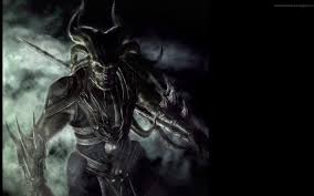 Dark Horror Wallpapers - Top Free Dark ...