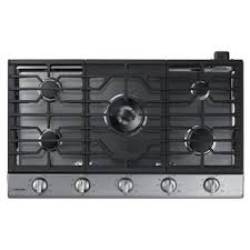 kitchenaid 36 gas cooktop. samsung 36\ kitchenaid 36 gas cooktop 6