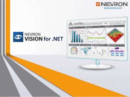 Nevron Vision For Net The Ultimate Suite With Controls