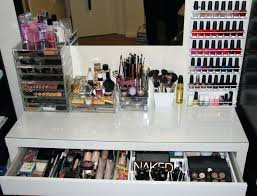 makeup organizer ideas makeup organizer ideas makeup organization ideas with large drawer