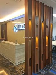 office divider wall. Office Divider With LED Lighting Wall