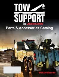 parts and accessories catalog jerr dan Jerr Dan Light Bar Wiring Diagram parts and accessories catalog Jerr-Dan Parts Manual