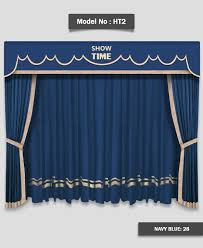 home theater curtain ht2