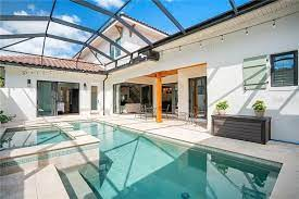 winter garden luxury homes for